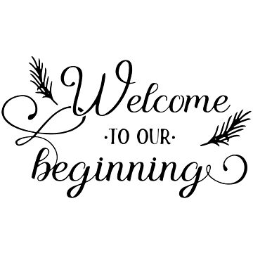 Family Series Welcome to Beginning by LilXann