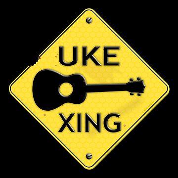 Uke Xing by Kowulz