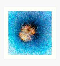 Dendrification 10 Art Print