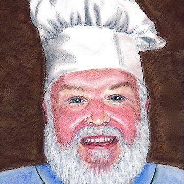 Chef Brian by deegan