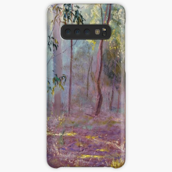 'The Coolness of Morning' Samsung Galaxy Snap Case
