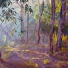 'The Coolness of Morning' by Lynda Robinson