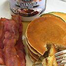 Canadian Breakfast by sue shaw