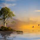 The Immortal Tree by Carlos Casamayor