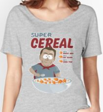 Super Cereal | South Park Women's Relaxed Fit T-Shirt