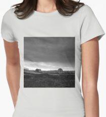 russian rural landscape  T-Shirt