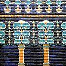Ishtar Gate by Emma Holmes