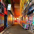 Street Art by Emma Holmes