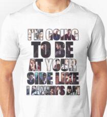 Merthur quote T-Shirt