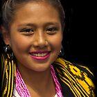 Cuenca Kids 1142 by Al Bourassa