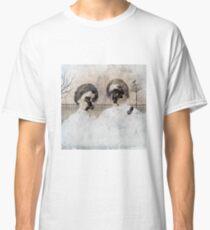 No Title 18 Classic T-Shirt