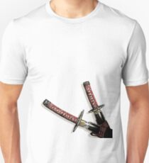 Oren Ishii Unisex T-Shirt