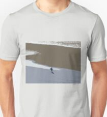 day is done Unisex T-Shirt