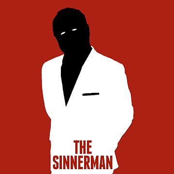 El Sinnerman (Rojo) de Marksman