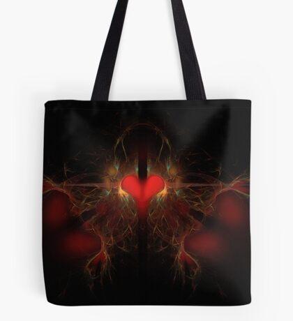 Stolen Hearts Tote Bag