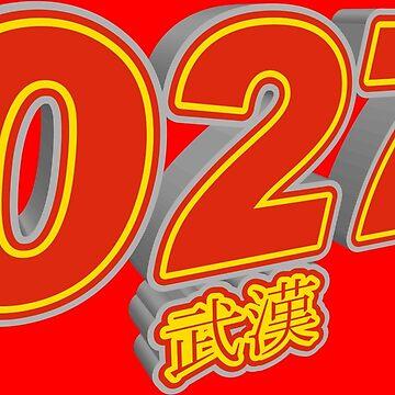 027 Wuhan by gruml