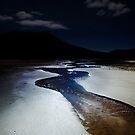 Growler Creek, Oberon Bay by Mark Higgins