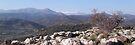 Mycenae Mountains by Emma Holmes
