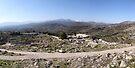 Mycenae Citadel by Emma Holmes