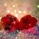 Blurry Valentine by TriciaDanby