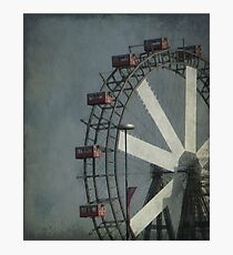 The Prater Photographic Print