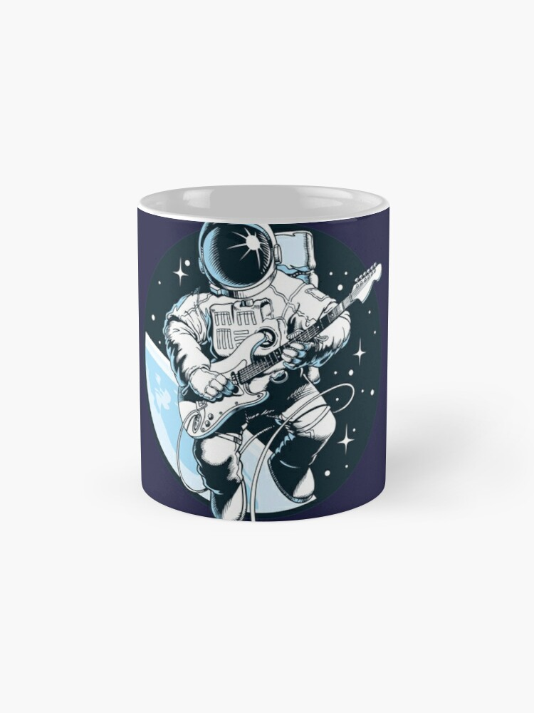 Alternate view of asteroidday 8 Mugs
