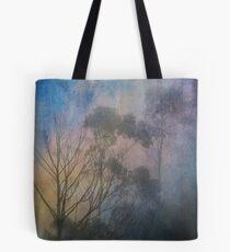 Katoomba trees Tote Bag