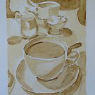 Coffee1 by Christopher Clark