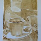 coffee2 by Christopher Clark