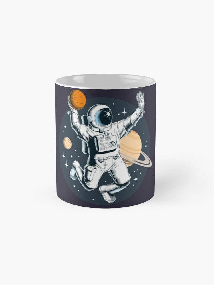 Alternate view of asteroidday 7 Mugs