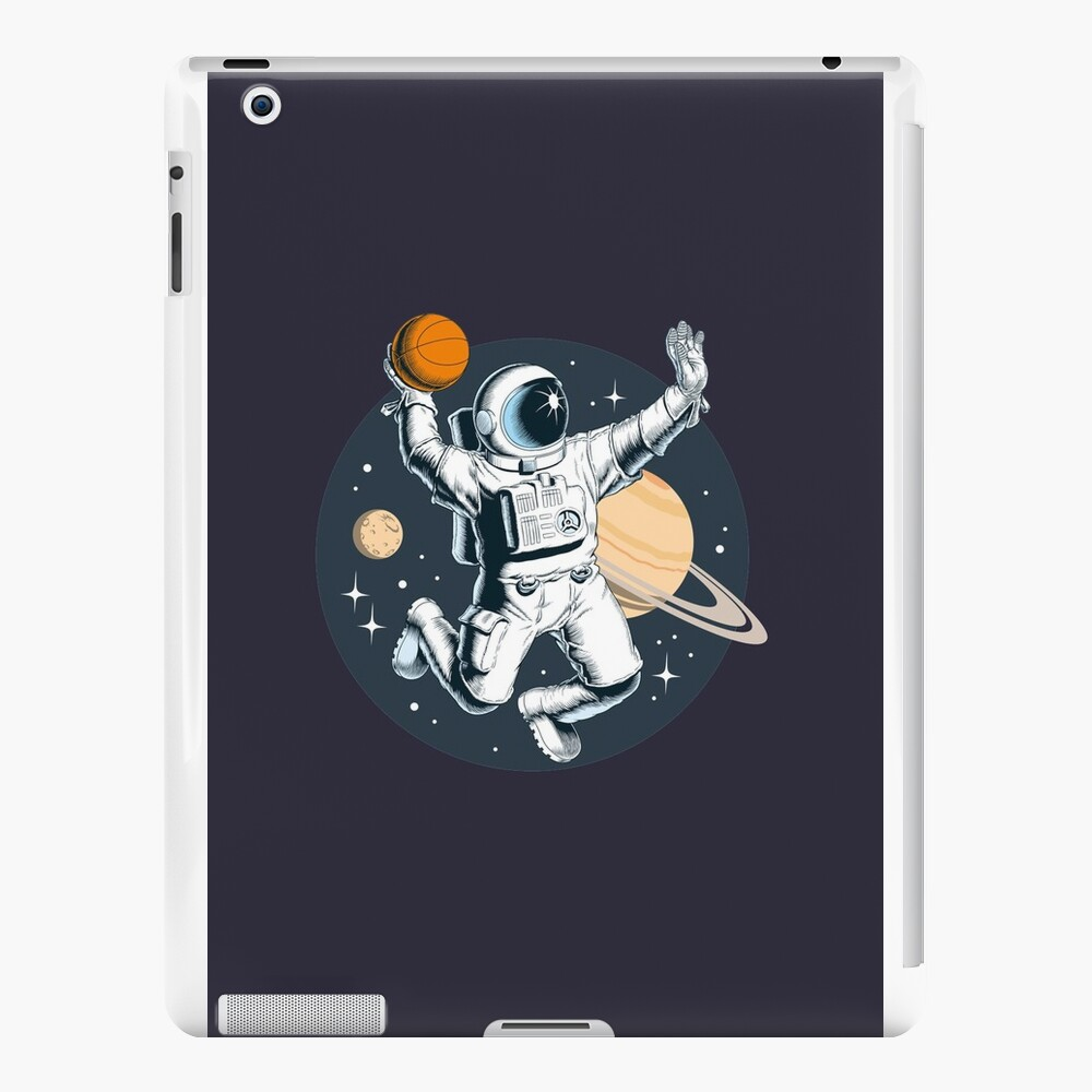 asteroidday 7 iPad Cases & Skins