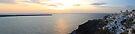 Oia Sunset by Emma Holmes