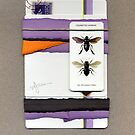 Bees and Trees by Michael Douglas Jones