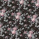 Ätherische Rosen von Eva Nev