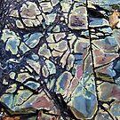 'Coastal Abstract' by debsphotos