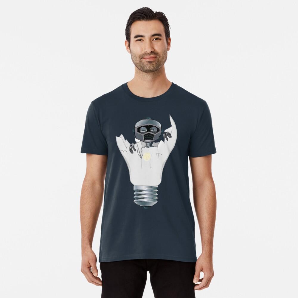 Baby Robot Premium T-Shirt