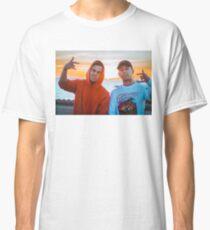 Camiseta clásica Cody Ko y Noel Miller