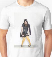 to cindy sherman IV Unisex T-Shirt