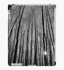 Trees! iPad Case/Skin