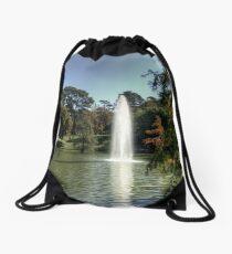 Mochila saco Palacio de Cristal Lake