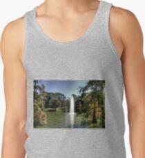 Camiseta de tirantes Palacio de Cristal Lake