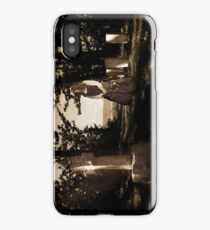 Peace for You but None for Me iPhone Case/Skin
