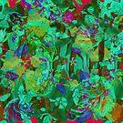 Magical Garden by hdettman