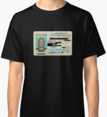 Camiseta clásica Cheaper JPEGMAFIA - Veteran