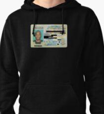 Cheaper JPEGMAFIA - Veteran Pullover Hoodie