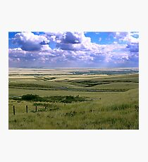 The Great Land Photographic Print