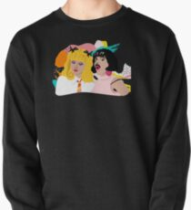 I want to break free Pullover