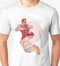 HANNIBAL Ignorance is Bliss Unisex T-Shirt
