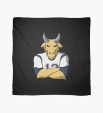 Limited Edition Tom Brady Mascot, GOAT TB-12 Shirts, Mugs & Hoodies Scarf