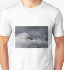 """""""I think we're lost"""" T-Shirt"""